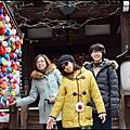 20150204京都清水寺&金閣寺