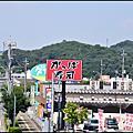 20150815鳩羽山觀景台&鳩羽山遊樂園