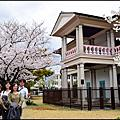 20160403櫻之公園&大阪造幣博物館&大阪城公園