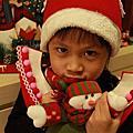 1219聖誕party