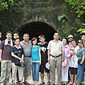 09/08/28-29 ♥家族聚會♥ 龍門營區&舊草嶺隧道