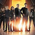 美版 神盾局特工 Agents of S.H.I.E.L.D.
