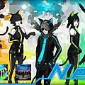 日版Sound Horizon 9th Story CD - Nein 開箱