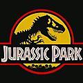 台版 侏儸紀公園 三部曲 Jurassic Park Trilogy 鐵盒合集