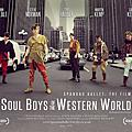 港版 西方世界的靈魂男孩們 Soul Boys of the Western World