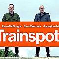 英版 猜火車2 T2: Trainspotting 鐵盒版 藍光BD