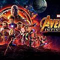 港版 復仇者聯盟3:無限之戰 Avengers Infinity War 限量立體封面版