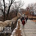 2016 首爾城墎南山區段(南大門—首爾塔)