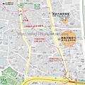 2016 西村(通仁市場—>水聲洞—>景福宮站)