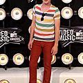 2011 MTVWorst-Dressed