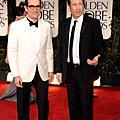69Annual Golden Globe Awards 2012-2