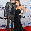 39th Annual People's Choice Awards - Red Carpet 2013