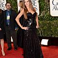 2013Annual Golden Globe Awards
