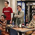 The Big Bang Theory 11x1