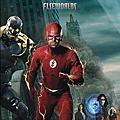 The Flash  5x9 (2)
