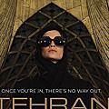 Tehran S01