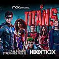 Titans S3