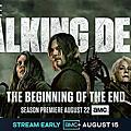 The Walking Dead S11