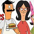 開心漢堡店Bob's Burger