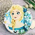 公主系列蛋糕相簿