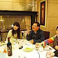 輔仁大學宗教學系研究所碩士在職專班99級敬師宴