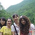 武陵梨山避暑行