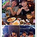 2011~7月美村茗人高中同學聚餐