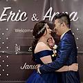 高雄新娘秘書-菜菜大哲婚攝版~笑容甜美的安那~結婚夢時代-頤平餐廳