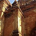 狄羅明洛塔寺Htilominlo Temple
