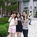 2008[溪頭] 員工旅遊