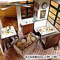 2013娃娃屋團體課程/港式茶餐廳/