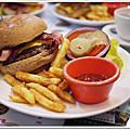 [食]2011-01_3Mins早午餐