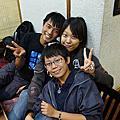2011/10/20 5CM生日趴@水車日本料理