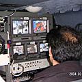 <採訪紀事>-2004總統大選