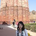 <採訪紀事>印度之旅-德里