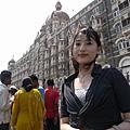 <採訪紀事>印度之旅-孟買