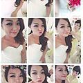 新娘作品 - 小瑜
