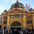 2008 澳遊 -- Melbourne