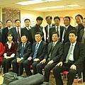 福建省律師考察團至本所參訪