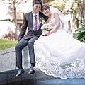 結婚儀式♥