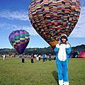 花蓮光復.2013花蓮翱翔季.熱氣球起飛啦