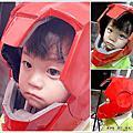 20131113_瑞軒戴鋼鐵頭盔