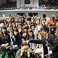 【0511】送舊演唱會