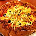 1000124 台北 瓦薩 VaSa Pizzeria