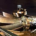 20101121 西班牙古根漢美術館