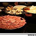 960922春日日本料理