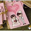 米舖的客製卡片