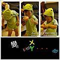 【joe's 2y】。瓢虫大戰青蛙