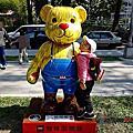 【玩*生活】熊愛我❤泰迪熊@台中
