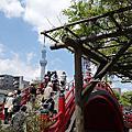 【2014東京.春末夏初遛六趣(下)】